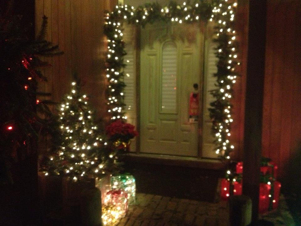 Outdoor holiday lighting installation long island christmas lights take a look at some of the homes that are part of our outdoor holiday lighting program aloadofball Images