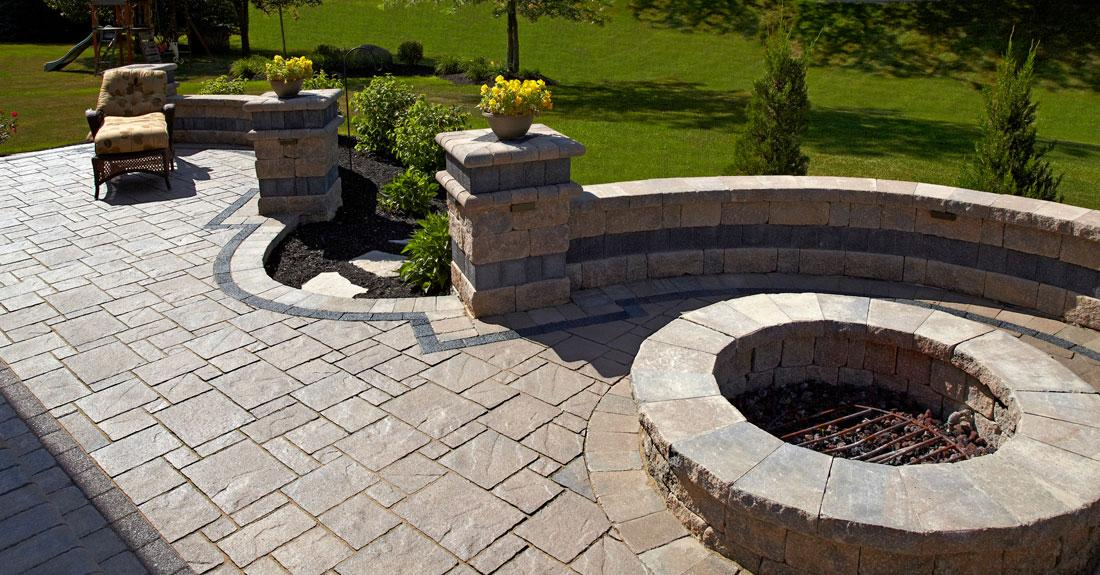 Etonnant Unilock Pavers, In Particular, Are A Favorite Because Of Their Quality,  Beauty And The Wide Variety Of Pavers They Offer, And Letu0027s Not Forget How  They Have ...