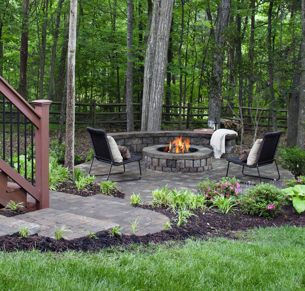 Outdoor Fire Pits Are For Adults Too - Outdoor Fire Pits Create Lasting Memories Of A Life Well Lived