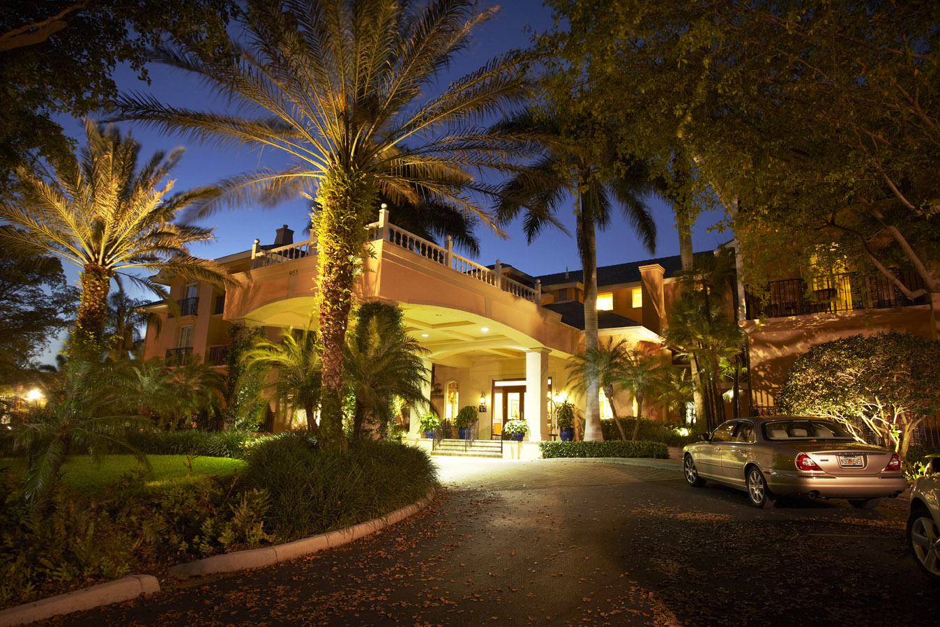 Fort Myers Led Commercial Outdoor Lighting