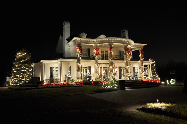 The excitement created by your holiday lighting and decorations is sorely missed once the season ends. With Louisville outdoor lighting you can re-create ... & Enjoy the Benefits of Louisville Outdoor Lighting During and Beyond ...