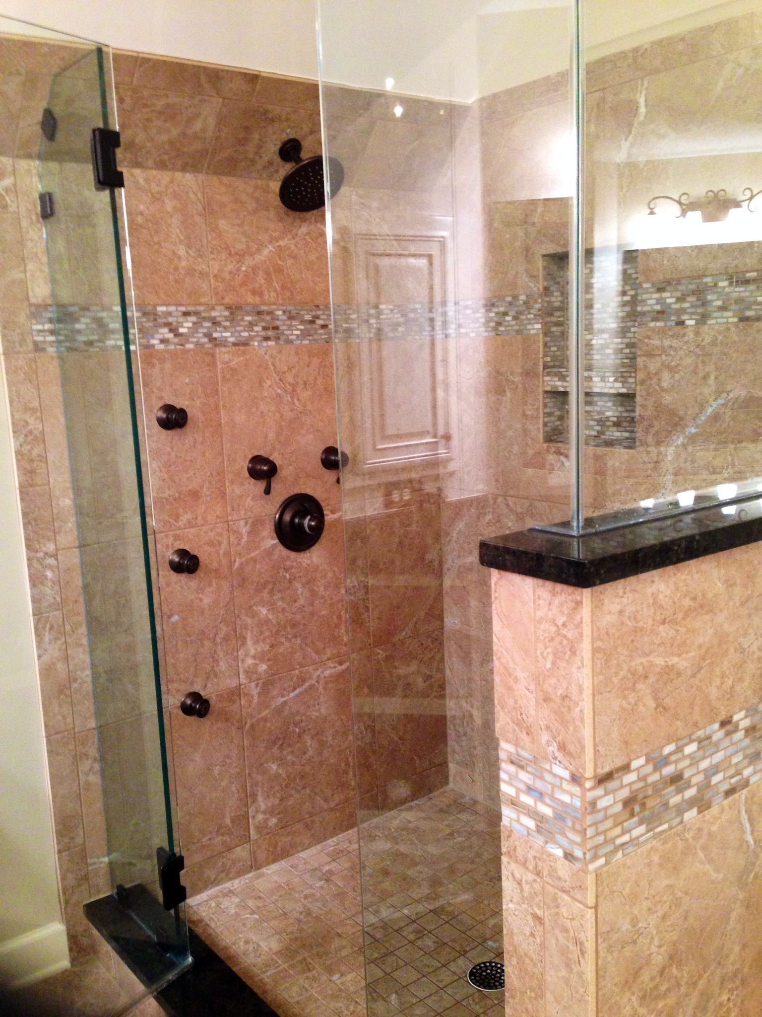 Charlotte Remodeling And Handyman Service With Bathroom Remodeling - Charlotte bathroom remodel