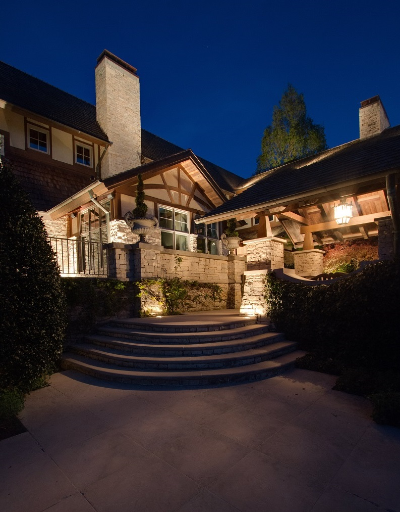 Nashville Outdoor Lighting Adds Value and Curb Appeal to Your Home Thumbnail
