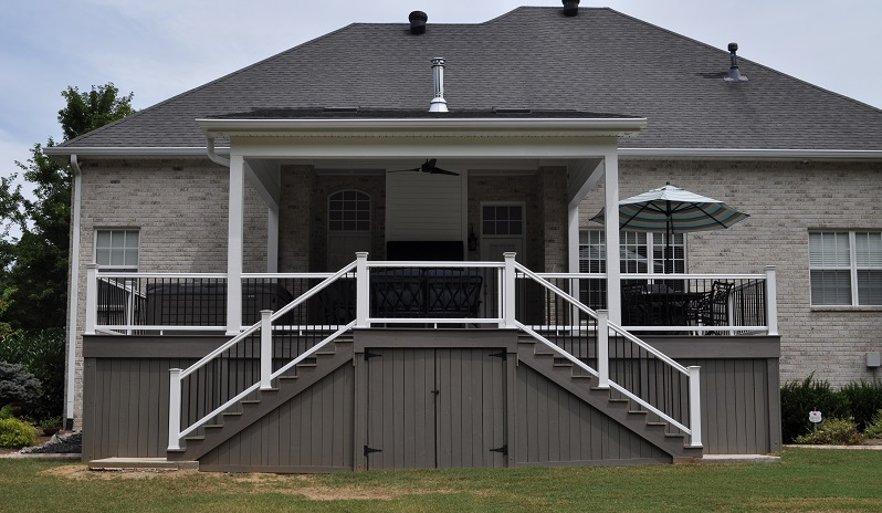 Which Porch Roof Style Is Right For You? Thumbnail