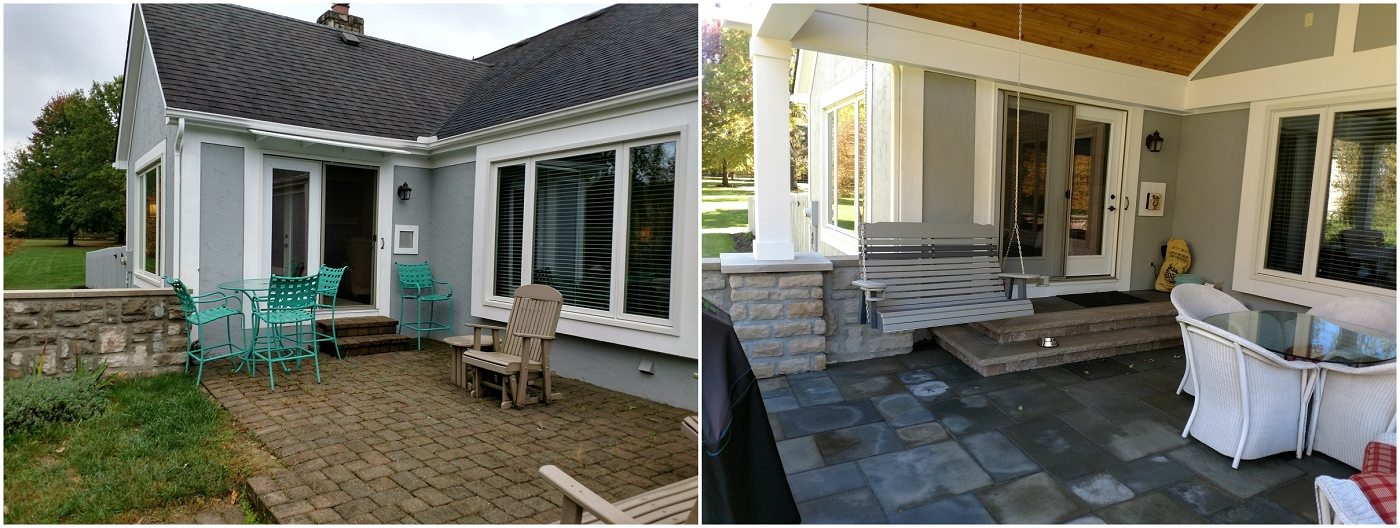 before-and-after-upgrading-patio-to-PA-bluestone