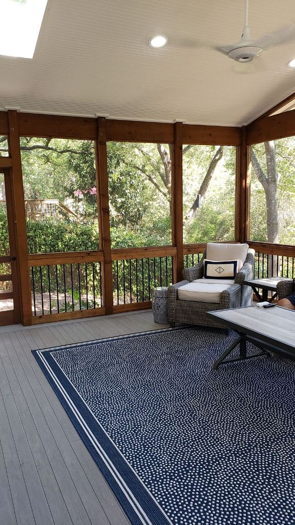 Interior-details-of-new-screened-porch