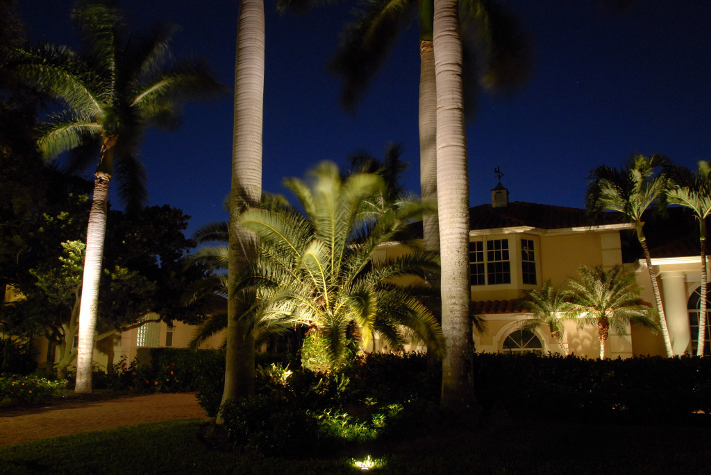 naples durable landscape lighting