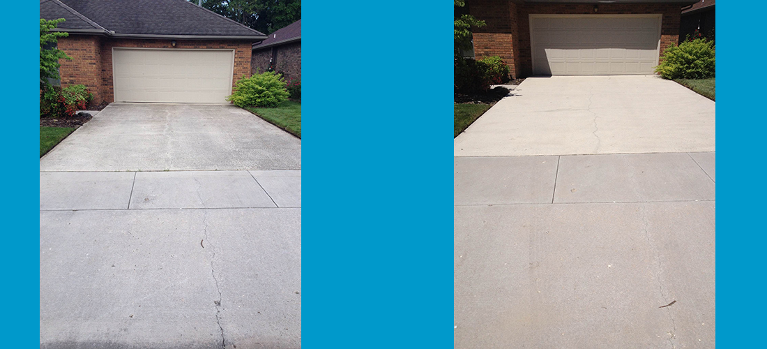 Before And After Renew Crew Of Branson