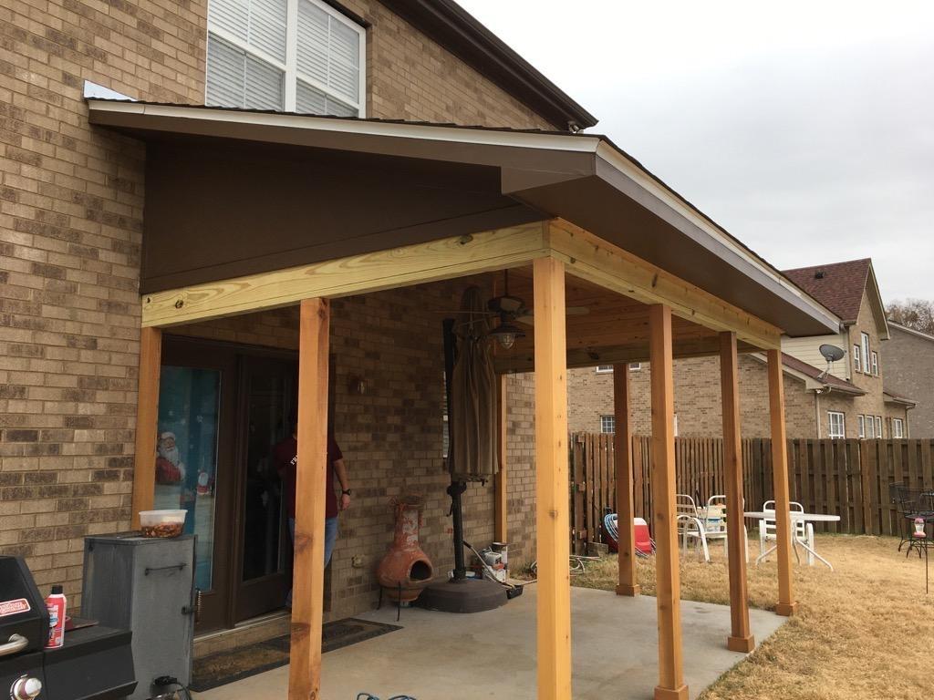 Beautiful-covered-patio/porch-in-Jefferson-County-AL