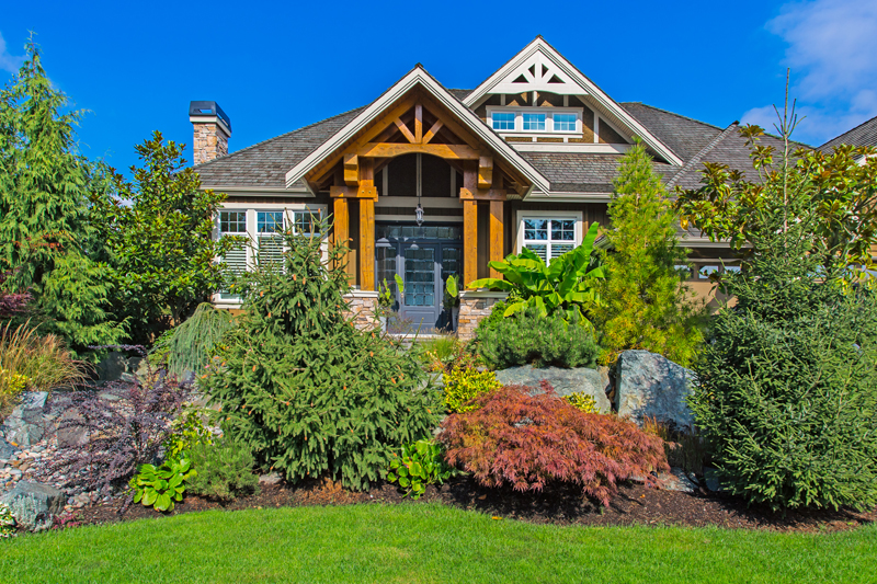 add curb appeal to your seattle home with architectural and