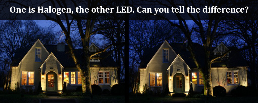 Minneapolis LED Outdoor Lighting