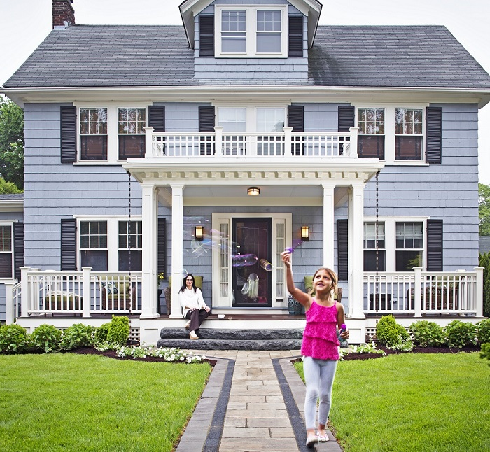 Face Forward -- Front Porch Makeovers  Thumbnail