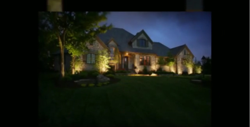 professional path lighting Raleigh NC
