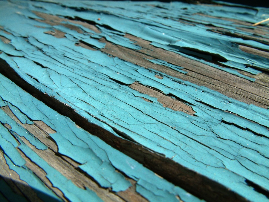 rotten deck repair Charlotte NC
