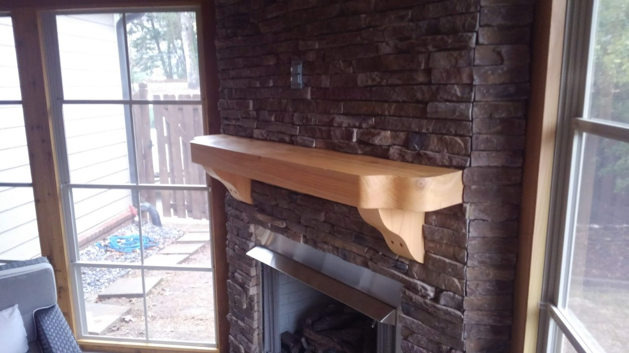 The-custom-wood-mantel-adds-an-elegant-touch
