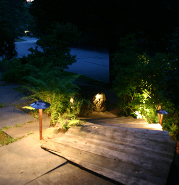 Outdoor Stairs Lighting Blog outdoor lighting perspectives at outdoor lighting perspectives of north houston we also offer outdoor stair riser light installation stair riser lights are a great outdoor lighting workwithnaturefo