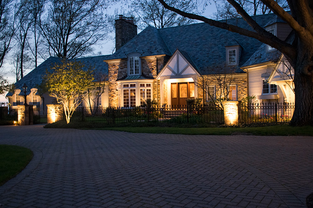 Bring style and character to your bel air maryland home with we take the time to understand your goals and objectives for your outdoor lighting and then install that same idea with a touch of our professionalism mozeypictures Image collections