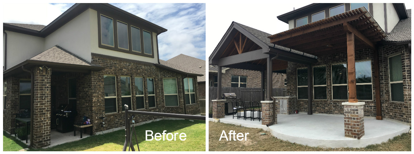 before-and-after-patio-installation-in-leander-tx