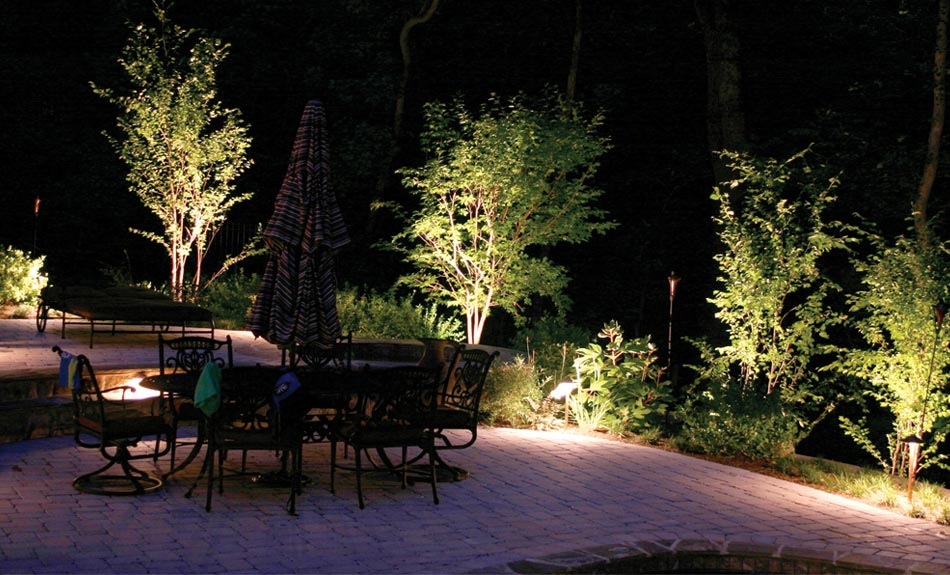 Columbus oh landscape lighting mozeypictures Image collections