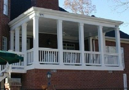 Fall in Love with Gazebos and Porches in Central GA Thumbnail