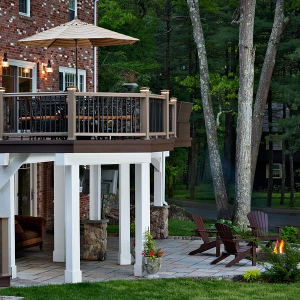 deck builders reston