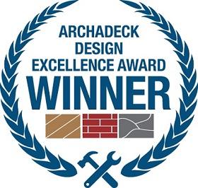 Archadeck-Design-Excellence-Award