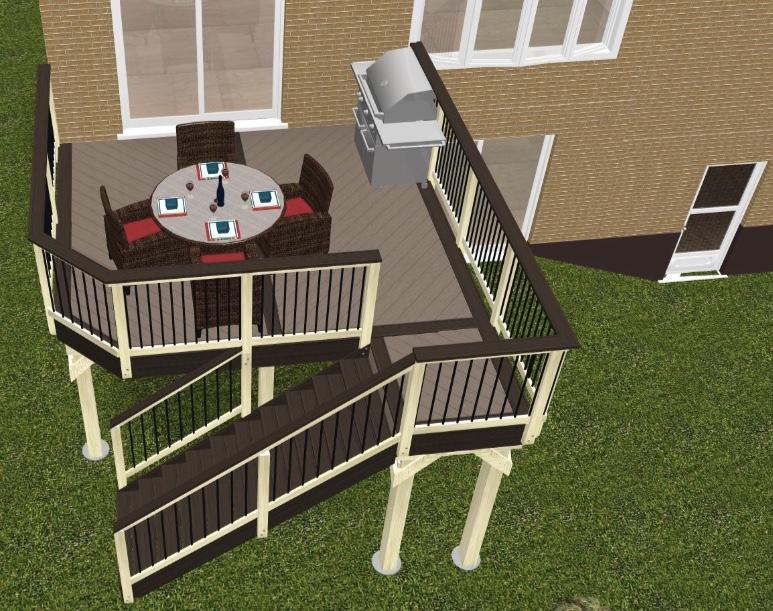 Design render