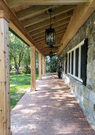 Custom-front-porch-addition-in-the-Copley-area-of-Akron