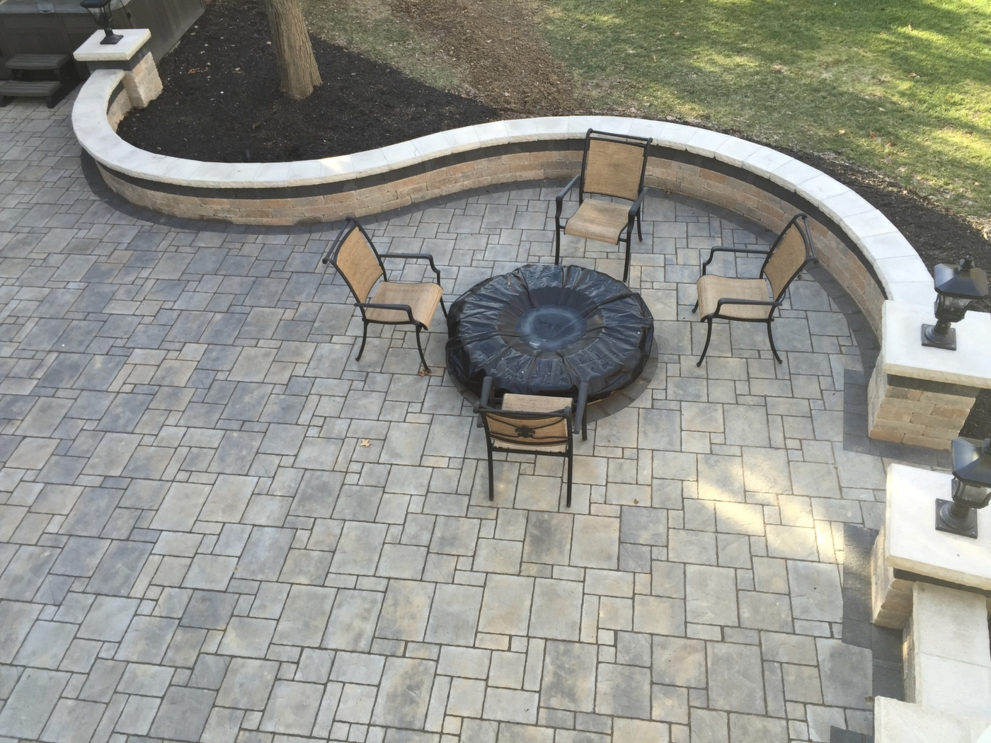When We Meet With Our Customers During The Planning Stages Of Their New  Patio Or Outdoor Room, We Always Inquire As To What Type And Size Of  Furnishings ...