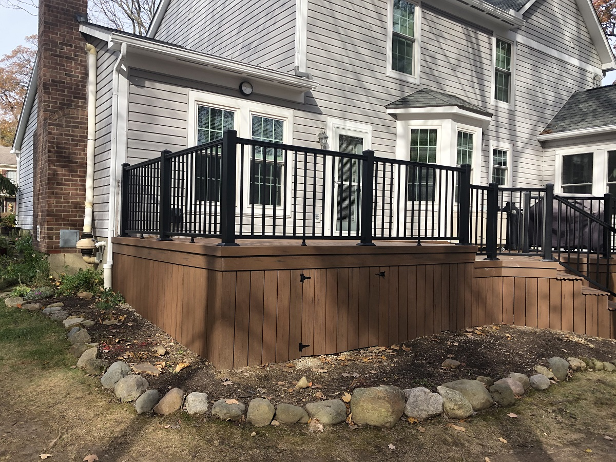 New-Timbertech-low-maintenance-deck-by-Archadeck-of-Columbus