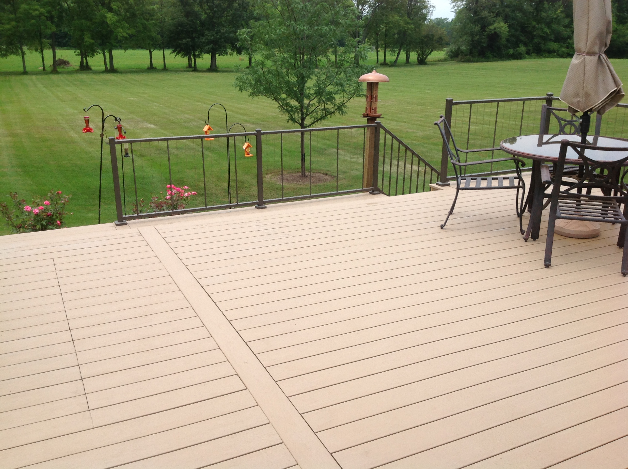 Blog Archadeck Outdoor Living Trex Deck Wiring Diagrams Turn Your Tax Refund Into A Home Investment