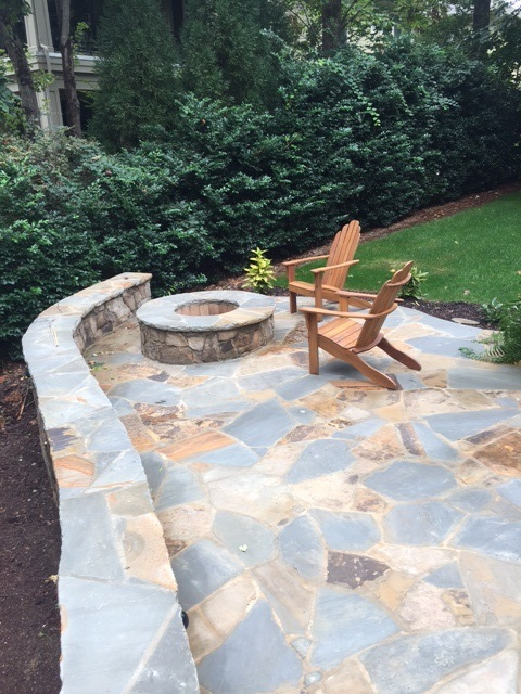 charlotte patio and hardscape builder