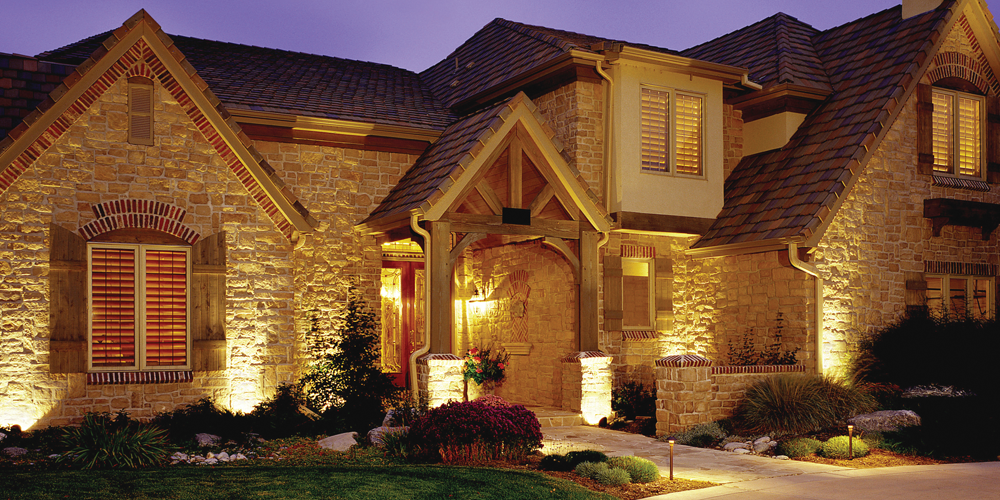 Our repair experts are here to assist you and help your outdoor lighting  brighten up your home's exterior as well as it did before the storm hit. - Outdoor Lighting Repair Company In Virginia Beach – We Will Fix All