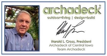 Harold Cross