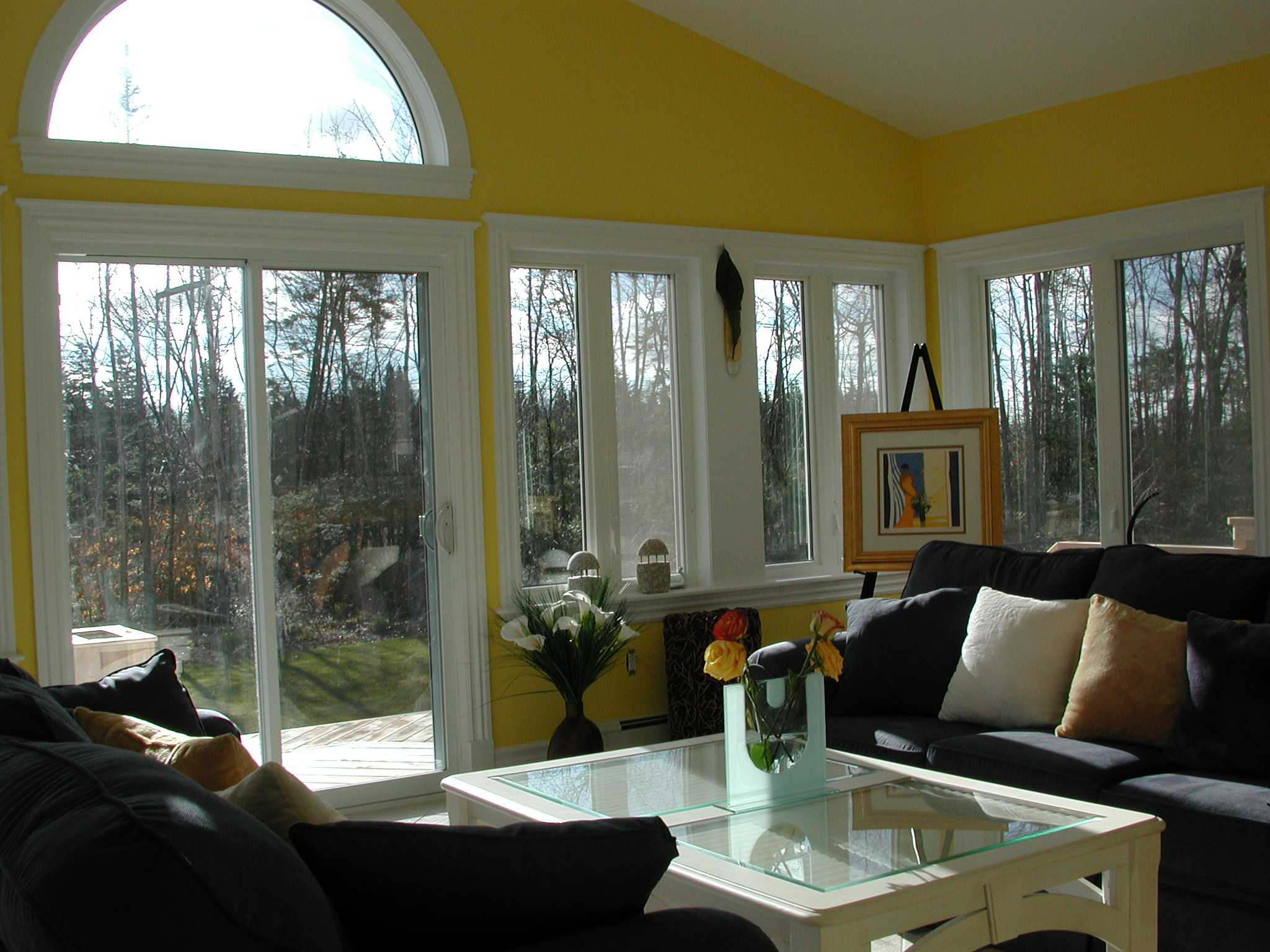 How To Create The Perfect Sunroom