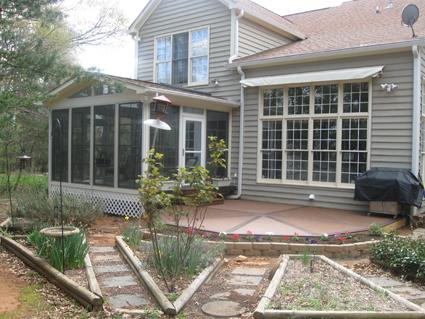 Our Screened Porch And Sunroom Designs Can Be Created With Unique Features  That Make Your Addition As Individual As You Are.