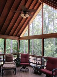 Fort Wayne Screened Porches And Sunrooms