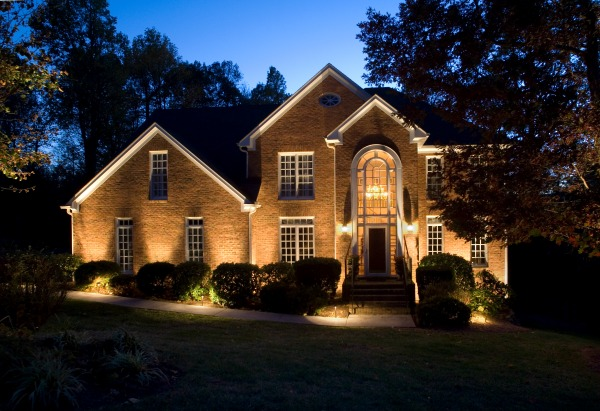 With the best design and highest quality fixtures outdoor lighting is sure to transform your property at night for increased curb appeal we install