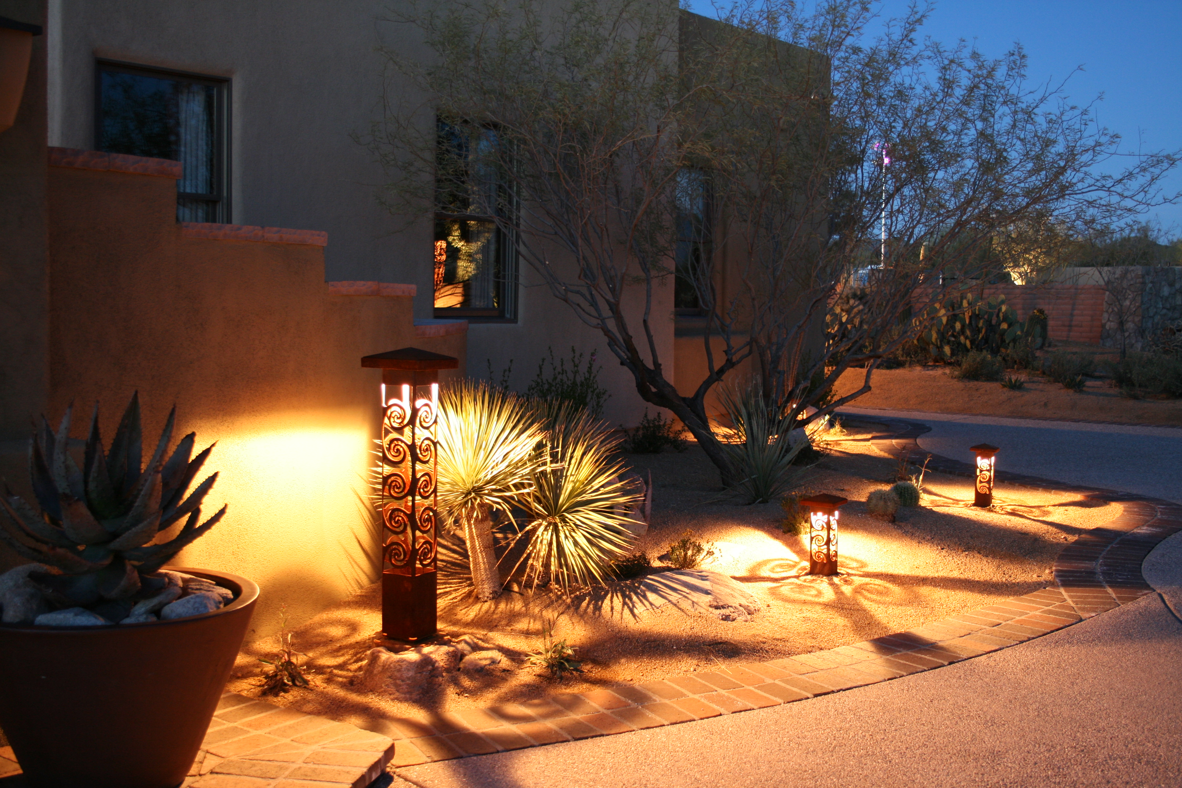 Outdoor Lighting Perspective Outdoor lighting perspectives phoenix sculpture lights outdoor sculpture lights outdoor lighting perspectives workwithnaturefo