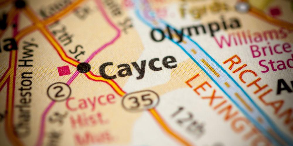 outdoor lighting Cayce SC