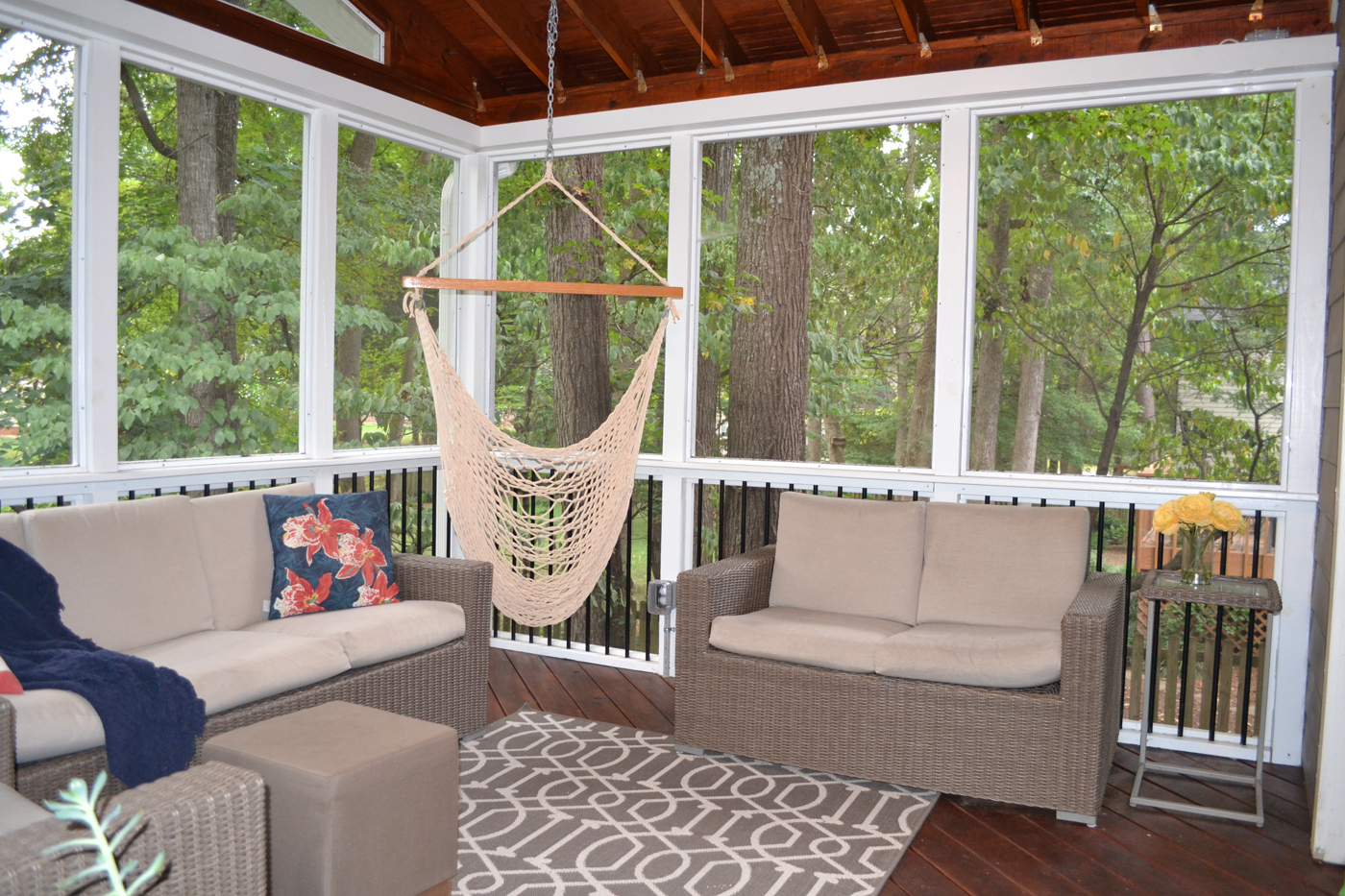 Blog archadeck outdoor living for Porch durham