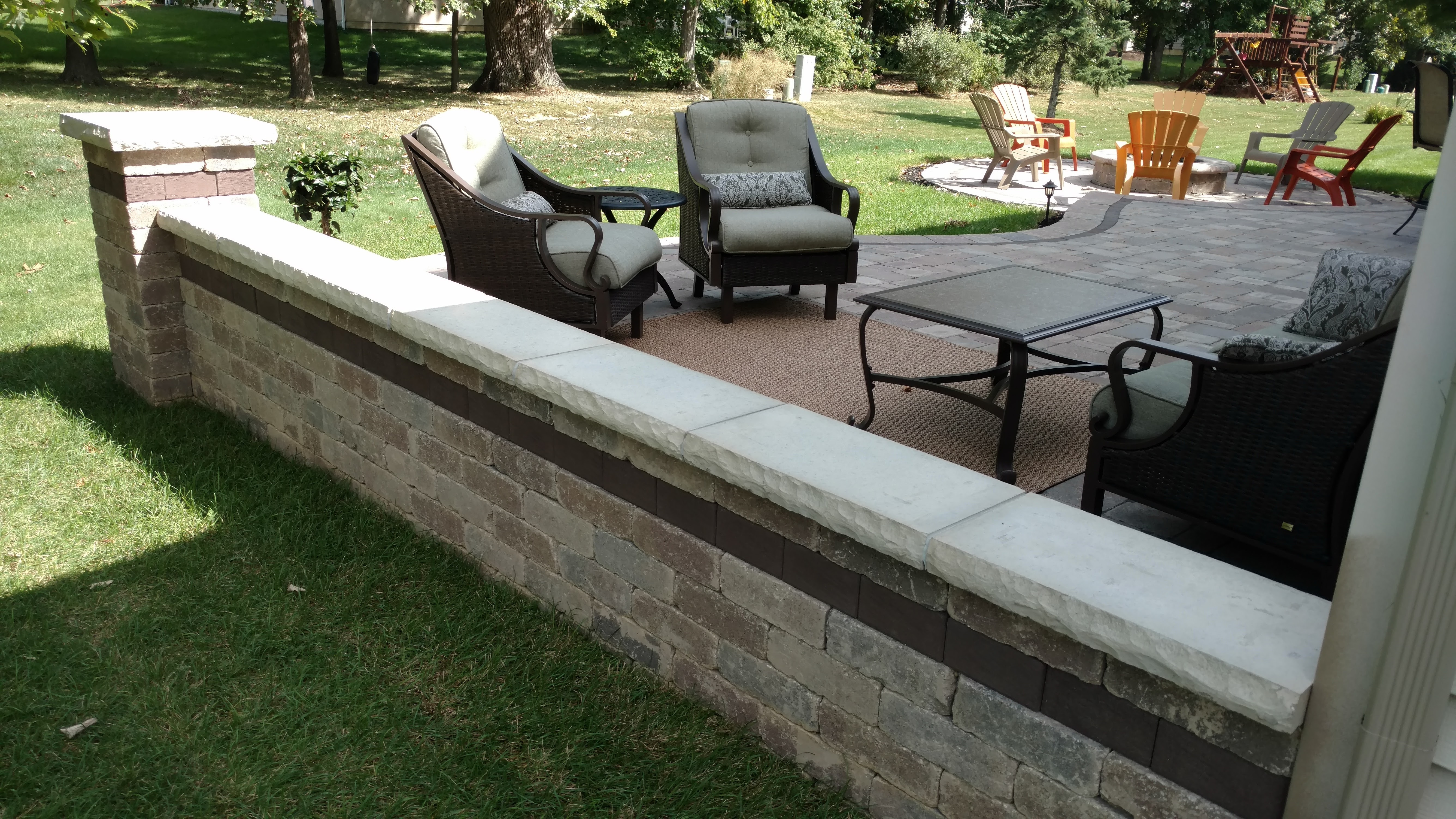 If You Are Ready To Discover What An Amazing Custom Patio Design Archadeck  Of Columbus Can Craft For Your Outdoor Living Space, Contact Us Today To  Learn ...