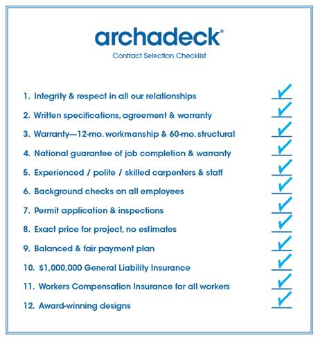 Archadeck's-contractor-checklist