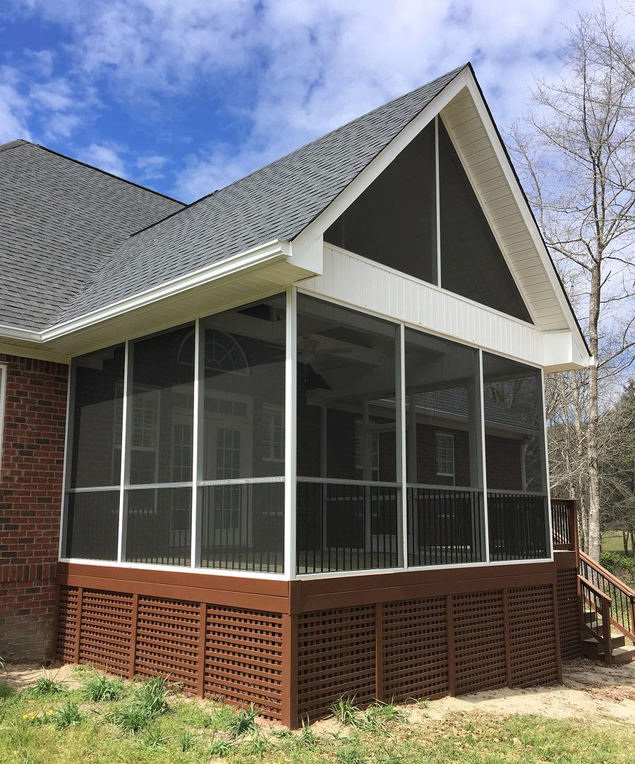 West-Columbia-screened-porch-and-deck-by-Archadeck