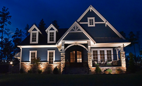 outdoor lighting systems with uncompromised quality outdoor