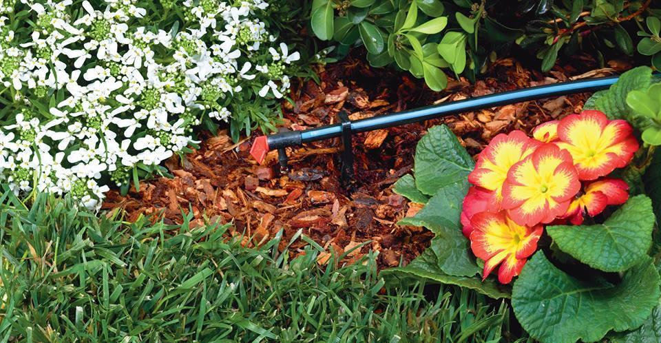 North Atlanta Lawn Sprinkler System Installation