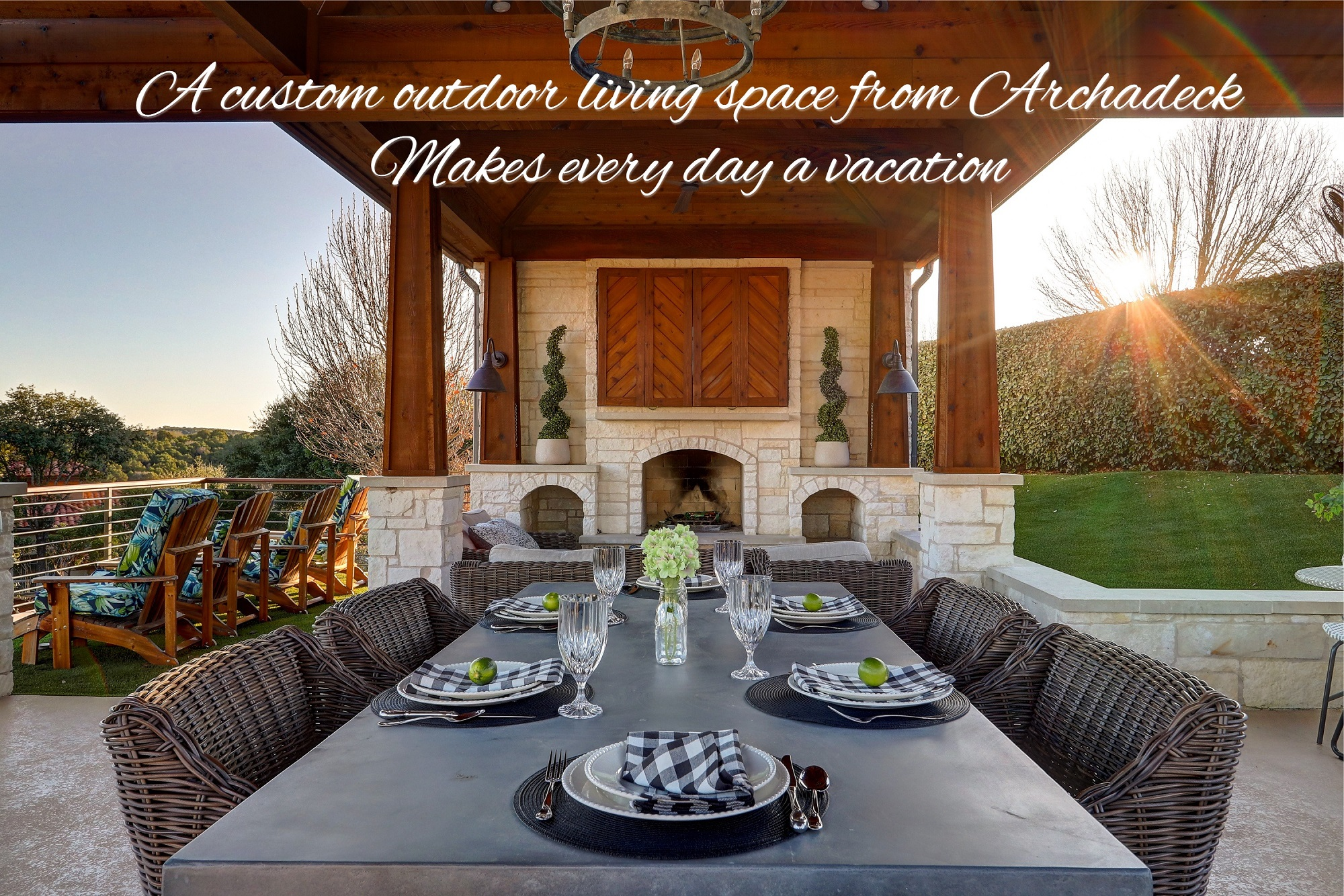 A-custom-outdoor-living-space-from-Archadeck-is-like-having-a-vacation-every-day-right-in-your-own-backyard