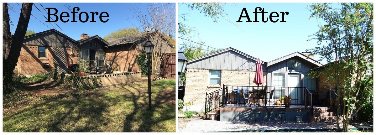 Before-and-after-project-images