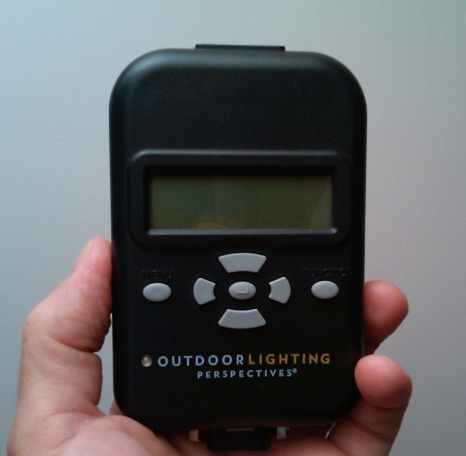 Blog outdoor lighting perspectives our lca timers use a gps via satellite to pinpoint where your home is so it knows what hours it needs to turn your outdoor illumination system on and off workwithnaturefo